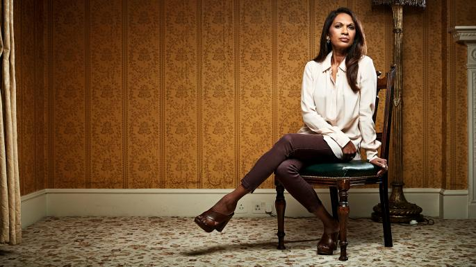 The Times Gina Miller