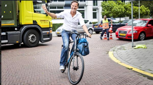 Naijuato_ Dutch Prime Minister